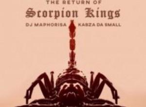 Kabza De Small X DJ Maphorisa - Korobela ft. Njelic